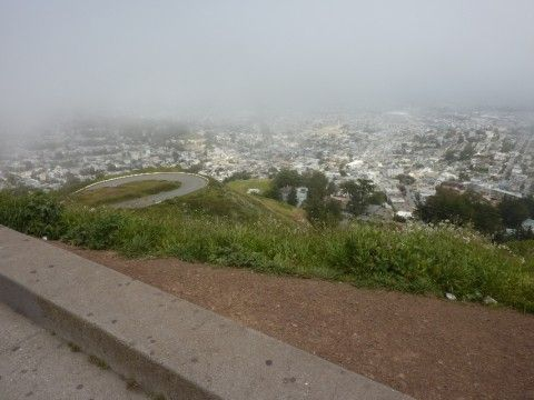 Twin Peaks (Vistas)