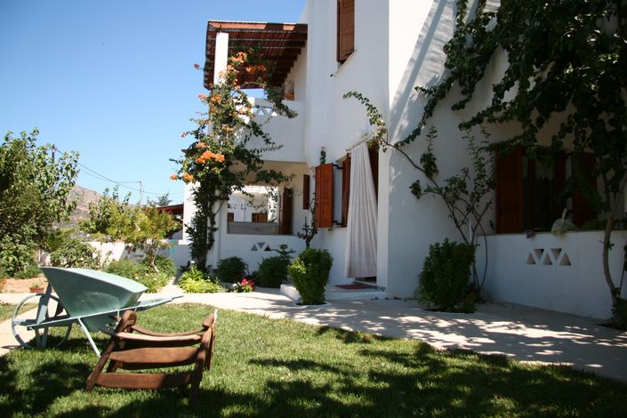 Thalassia, Apartment, Kalamitsa, Linaria, 34007, Greece