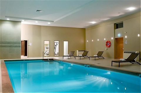 Holiday Inn Mulhouse Le Trident (Wellness & Spa)