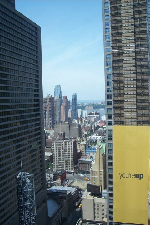 Doubletree Guest Suites Times Square (View)