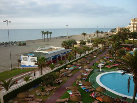 Evenia Zoraida Garden (Strand)