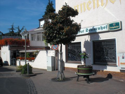 Sonnenhof (Building)