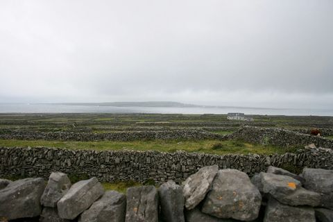 Aran Islands (View)