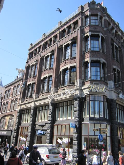 Dikker and Thijs Fenice (Building)
