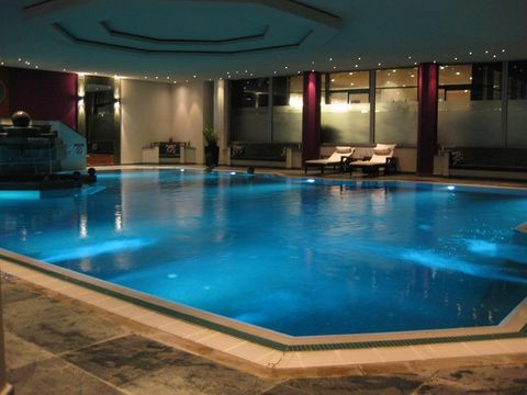 The Westin Grand Munich (Wellness & Spa)