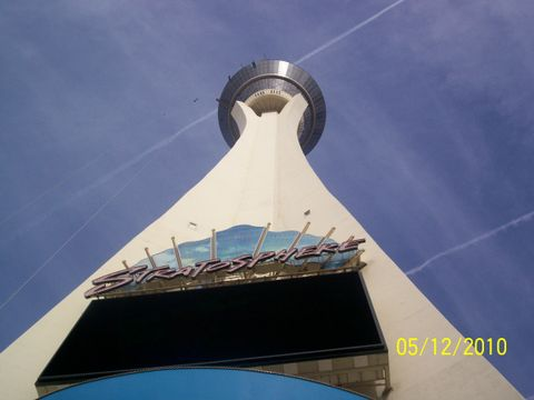 Stratosphere Tower & Casino (Umgebung)