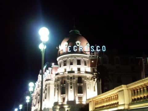 Le Negresco (Other)