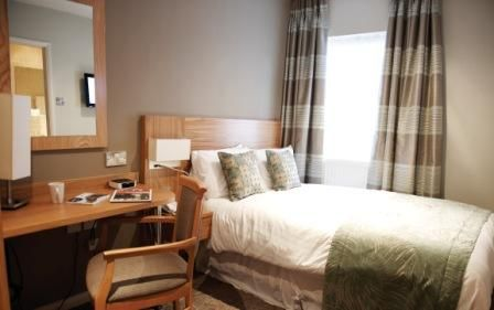 Best Western Westminster (Room and features)