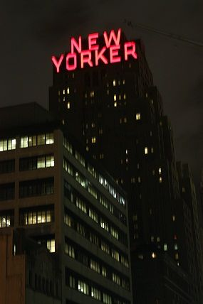 New Yorker (Edificio)