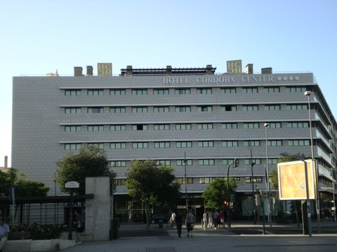 Córdoba Center (Edificio)