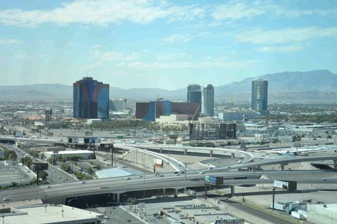 Trump International Las Vegas (Ausblick)