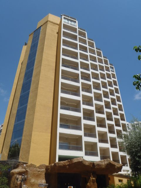 Servigroup Castilla (Building)