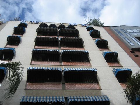 Atlntico (Building)