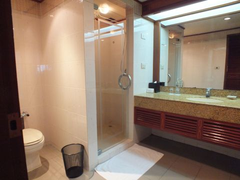 Holiday Inn Chiangmai (Habitacin y mobiliario)