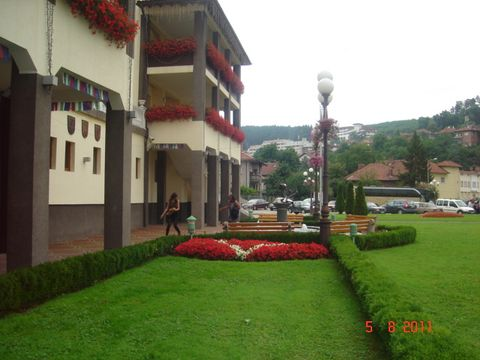 Tryavna (Exterior view)