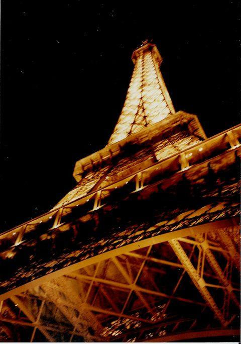 Eiffel Tower (View)