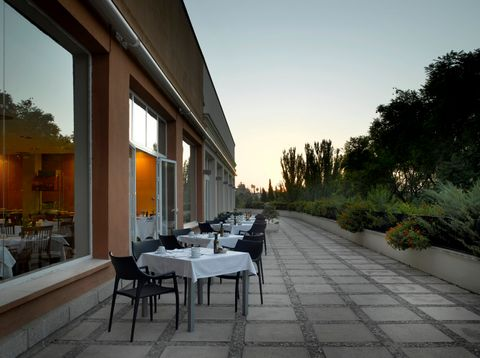 Parador de Crdoba (Restaurante)