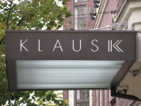 Klaus K (Btiment)