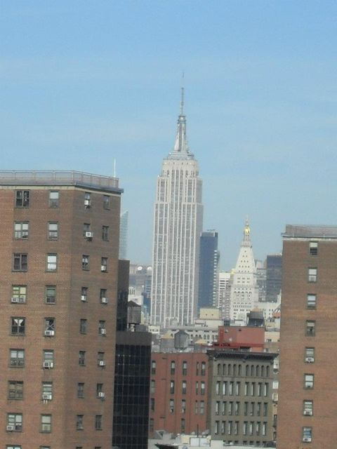 Empire State Building (View)