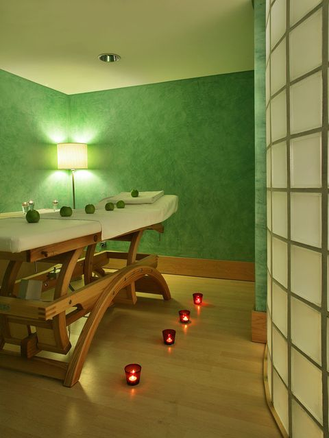 SANA Lisboa (Wellness & Spa)