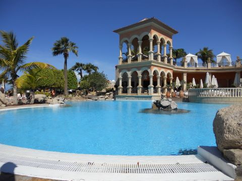 Iberostar Grand Hotel El Mirador (Outdoor Pool)