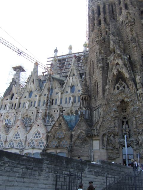 Sagrada Familia (Highlight)