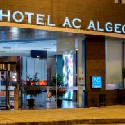 AC Algeciras by Marriott