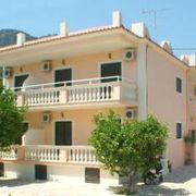 Corfu Sun Pool Side