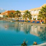 Aquis Sandy Beach Resort****  in Agios Georgios Corfu