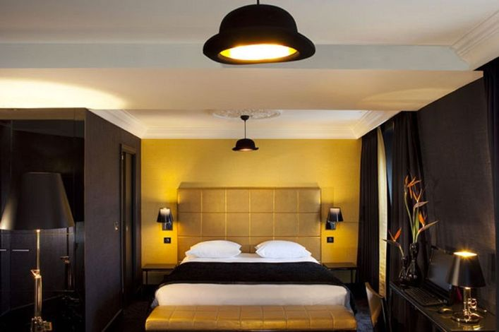 Hotel First Hotel Paris